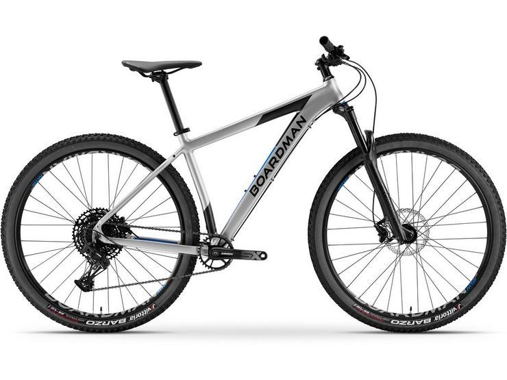 Boardman MHT 8.8 Mens Mountain Bike - S, M, L, XL