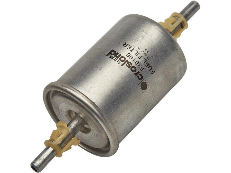 Crosland Fuel Filter 503440628
