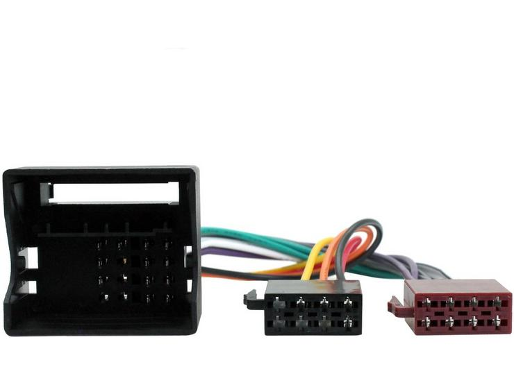 Ford ISO Harness Adaptor - CT20FD05