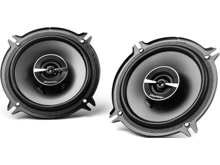 Pioneer TS-G520 Coaxial Speakers