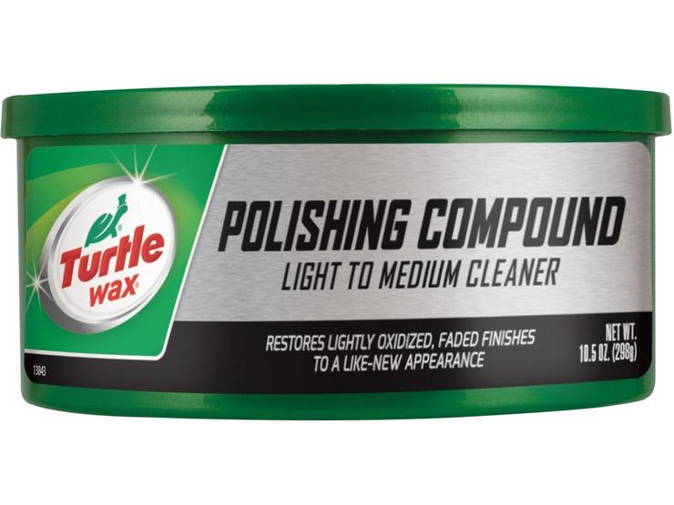 Turtle Wax Polishing Compound Paste 298G